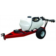 TRAILER SPRAYER 60G MSE | Fabrikantcode: 5302501 | Fabrikant: MOOSE UTILITY DIVISION | Cataloguscode: 4503-0077