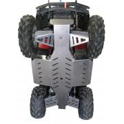 Polaris 800 X2 / Touring, Aluminium| Artikelnr: 02.1600| Fabrikant:IRON BALTIC