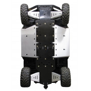 Polaris Ranger 800 H.O / Ranger 900 Diesel Plastic & Alu| Artikelnr: 02.8100| Fabrikant:IRON BALTIC