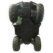 Yamaha Grizzly 450 2006-2008 Plastic| Artikelnr: 02.1960| Fabrikant:IRON BALTIC