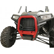 MOOSE RACING HARD-PARTS | BULL BAR FRONT RZR RED | Artikelcode: 0530-1444 | Cataloguscode: 0530-1444