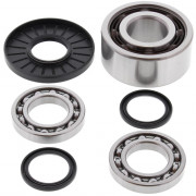 MOOSE RACING HARD-PARTS | SEAL KT DIFFERENTIAL FRT | Artikelcode: 25-2075-5 | Cataloguscode: 0935-0966
