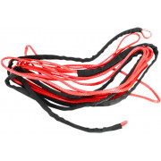 MOOSE UTILITY DIVISION | WINCH ROPE 1/4 X50' RED | Artikelcode: PP-UN368 | Cataloguscode: 45050617