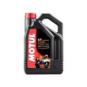 MOTUL 7100 Motorolie 4T 10W40 100% Synthetisch 4L