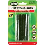 SLIME TIRE REPAIR PLUGS / 1031-A