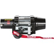 WINCH 2500LB W/SYN RP MSE / 101600