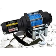 ART 2500 G2 Winch 1 Ton 10m Synthetic Rope / AC-12018-7