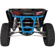 BUMPER REAR RZR BLUE / 1005-BU