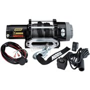 WINCH 4500LB W/SYN RP MSE / 106058