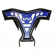 XRW FRONT BUMPER X16 - YAMAHA 700R BLACK BLUE PHD