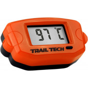 TRAIL TECH | TEMPERATURE METER DIGITAL TTO 10MM | Artikelcode: 743-EF6 | Cataloguscode: 2212-0666