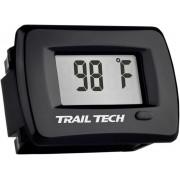 TRAIL TECH | TEMPERATURE METER DIGITAL TTO 10MM | Artikelcode: 732-ET1 | Cataloguscode: 2212-0672