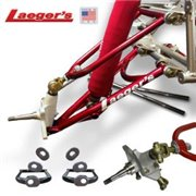 LAEGER'S PROTRAX A-ARMS YFZ/700R +2