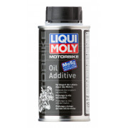 OIL ADDITIVE 125ML| Artikelnr: 37070025| Fabrikant:LIQUI MOLY