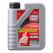 2T SYN SCOOT STR RACE 20L  Artikelnr: 36020093  Fabrikant:LIQUI MOLY
