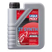 2T SYN STREET RACE 1L  Artikelnr: 36020096  Fabrikant:LIQUI MOLY