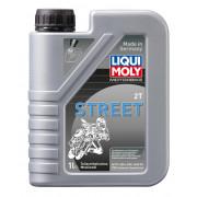 2T STREET 20L| Artikelnr: 36020097| Fabrikant:LIQUI MOLY