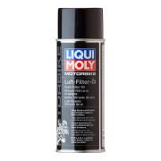 FOAM FLTR OIL SPRAY 400ML| Artikelnr: 36100065| Fabrikant:LIQUI MOLY