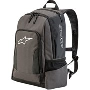 BACKPACK TIMEZONE CHAR / 1038-91002-18