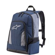 BACKPACK TIMEZONE NAVY / 1038-91002-70