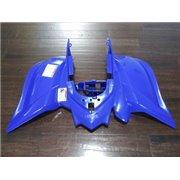 A: Yamaha Raptor 700 Rear Fender Blauw (2006-2008)