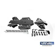 RIVAL complete montagekopset PHD Yamaha Grizzly 700 / 2K.7158.1