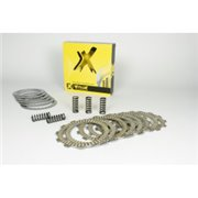 CLUTCH PLATE COMPLETE SET / 16.CPS23088