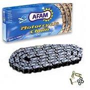 AFAM A520XLR2 Ketting Staal 92 Schakels ARS Clip / A520XLR2 92L