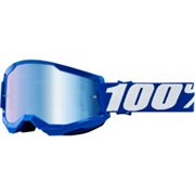 Strata 2 Goggles GEKLEURD GLASS