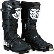 M1.3™ MX Boots ZWART