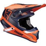 Sector Split MIPS® Helmet Blue| Orange