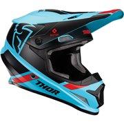 Sector Split MIPS® Helmet Black| Blue