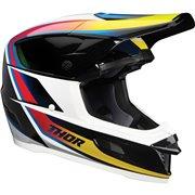 Reflex Accel MIPS® ECE Helmet Black| Red| White| Yellow