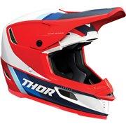 Reflex Apex MIPS® ECE Helmet Blue| Red| White