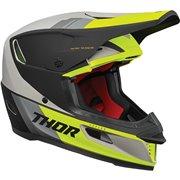 Reflex Apex MIPS® ECE Helmet Gray| Green| Yellow
