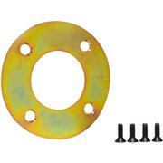 HINSON RACING Backing Plate Kit with Screws / BP016