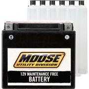 BATTERY MUD YTX12-BS| Artikelnr:21130473| Fabrikant:MOOSE UTILITY DIVISION
