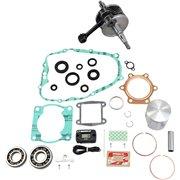 ENGINE REBUILD KIT PRO-LITE YFS 200 66.00MM / WPWR105-660