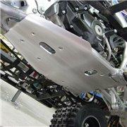 ENGINE SKID PLATE YAMAHA YFZ 450