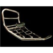 96656Alu Alu Nerfbars Goldline KTM 450/525 Goldspeed