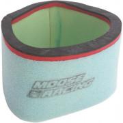 Moose Racing artikelnummer: 10112536 - AIR FILTER PREOILED KAW