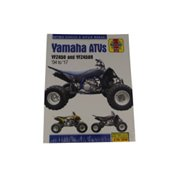 YAMAHA YFZ450 & YFZ450R A / 2899