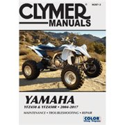 YAMAHA YFZ450 & R (04-17) / M2872