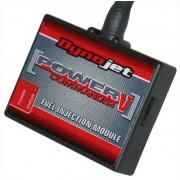 Moose Racing artikelnummer: 10200972 - PC-V SUZ LTR450