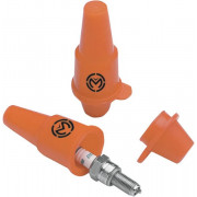 Moose Racing artikelnummer: 21030215 - SPARK PLUG CARRIERS MSE