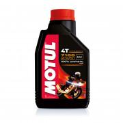 MOTUL 20W50 7100 Volsynthetische Olie 1Liter.