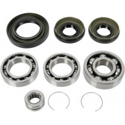 Moose Racing artikelnummer: A252006 - BEARING FR WHEEL DIFF-HON