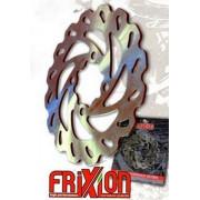 Remschijf Wave Merk Frixion Kymco KXR250 achteraan.