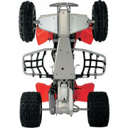 Moose Racing artikelnummer: M90090 - FULL SKDPLT RAPTOR 01-02
