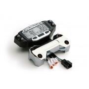ATV Indicator Dashboard: Raptor 700 voor 28mm stuur.